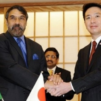 The Indo-Japan Free Trade Agreement: A Step in the Right Direction