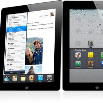 Apple iPad 2: A Look At The Features And Photos