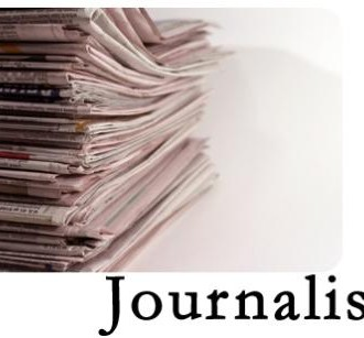A Career In Journalism: Understanding The Basics
