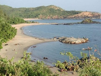 Gokarna: The Tempestuous Heaven