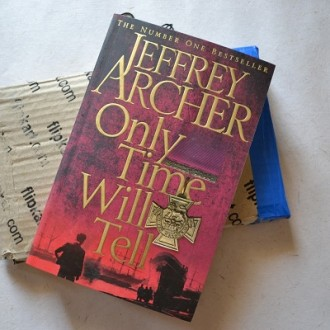 Only Time Will Tell: By Jeffrey Archer [Book Review]
