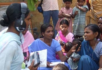 Community Radio As An Effective Tool For Agricultural Development [RESEARCH]