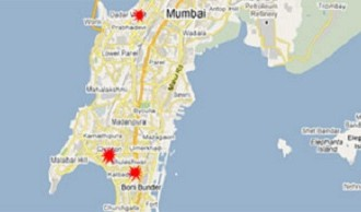 BREAKING: 3 BOMB BLASTS ROCK MUMBAI [UPDATING LIVE]