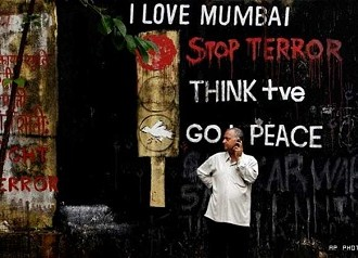 Please No Spirit Of Mumbai, This Time