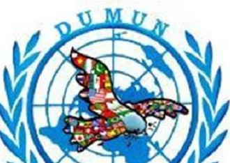 Because Such Opportunities Rarely Knock On Your Doors: DUMUN '11