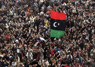 The Libyan Movement Towards Freedom: What Difference Will It Make?