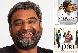 Interview With R Balki, The Man Behind Lowe Lintas, Cheeni Kum and Paa