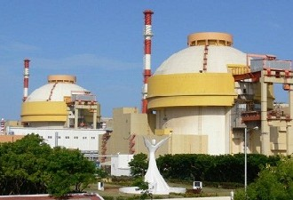 Kudankulam Nuclear Power Plant; Another Story In The Countless Nuclear Power Battles