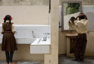 Improving Sanitation in India: A Herculean Task [Part 1]