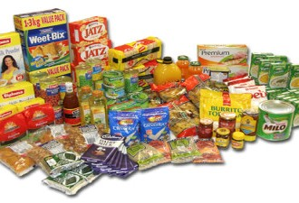 An Insight Into The Packaged Food: The Pros and Cons