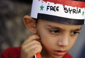 Syrian Crisis- An Unending And Brutal Revolutionary Road