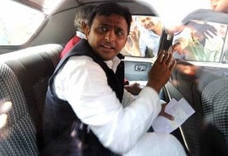 Akhilesh Yadav's CAR Call: A Perfectly Hilarious Demand