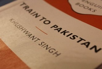 'Train to Pakistan' By Khushwant Singh # Book Review