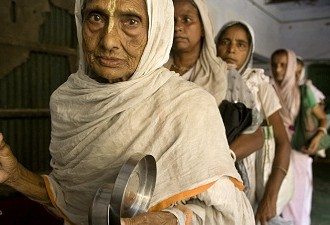 Dignity Denied: The Conditions Of Widows In Vrindavan