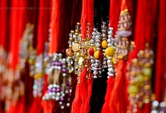 The Celebration Of Love: Raksha Bandhan #PhotoNama