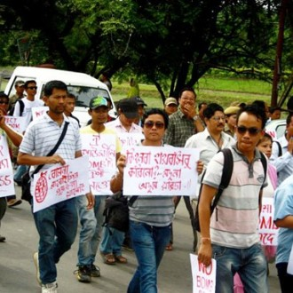 Innocent Victims And The Truth: Attack On North East Indians In Pune, Odisha