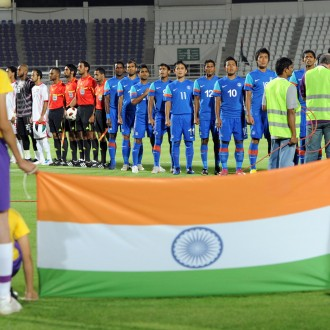 """Our Time Is Now"": A Glance At Indian Football's Chequered Past And Promising Future"