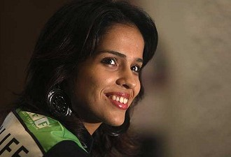 Saina Nehwal – A Great Sportsperson ​