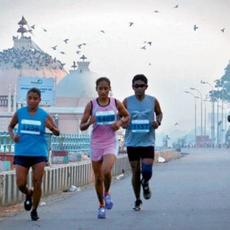 The Heritage Marathon 2012: Soak Up The City Of Hyderabad In Your Sporting Attire