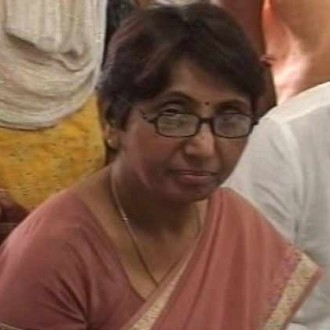 'Kingpin' Of Naroda Patiya Massacre: Maya Kodnani Sentenced To 28 Years In Prison