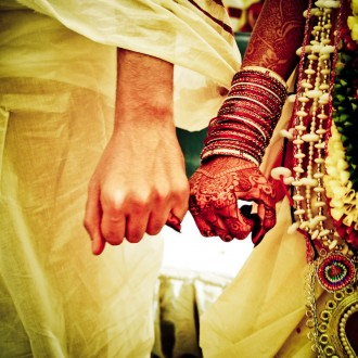 "The Great Indian Tamasha Called ""ARRANGED MARRIAGE"""