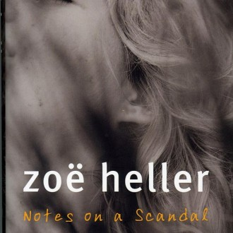 Notes On A Scandal By Zoe Heller: Book Review