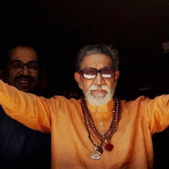 #Balasaheb, #Shivaji Park And #Times Now: #Twitter Trends