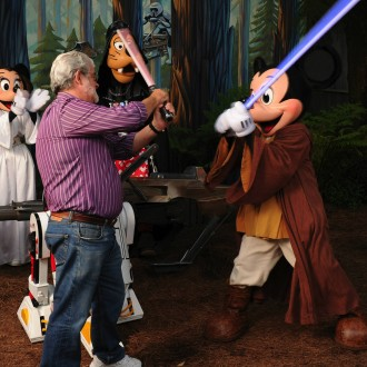 The Walt Disney And Lucasfilm Deal: Bolstering A Creative Powerhouse