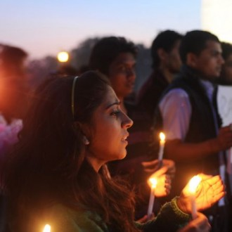 "Delhi Gangrape Victim No More, The ""Cause"" Still Survives"