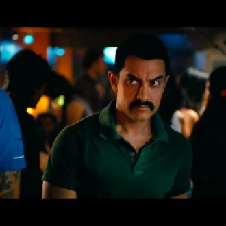 An Exceptional Talaash #Movie Review
