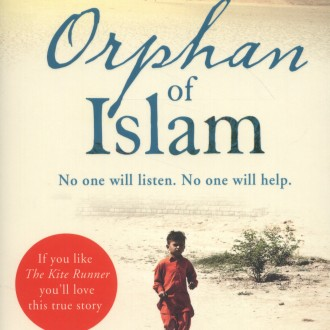 "Through The Eyes Of The ""Orphan Of Islam"" #Book Review"