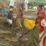 REPORT: Mediocre Impact Of NREGA On The Rural Scene