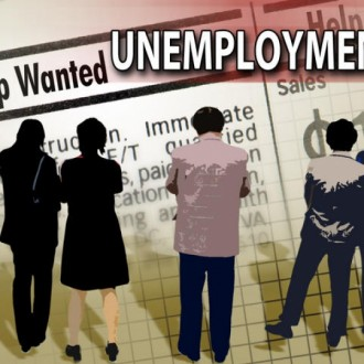 Six Reasons As To Why You Are Unemployed