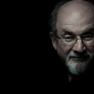Salman Rushdie's Ban Personifies Irony On So Many Levels