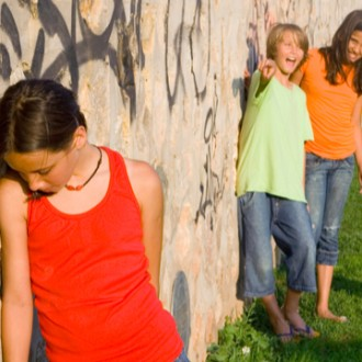 Lessons I Learnt From Getting Bullied