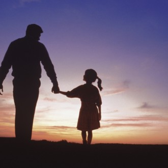 To Dad, With Love: A Daughter's Account Of Growing Up With A Loving Father