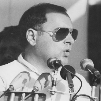 Here's What Rajiv Gandhi Actually Said On The 1984 Riots