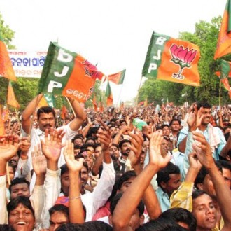 BJP's Double Edged Sword To Thwart Congress In The General Elections