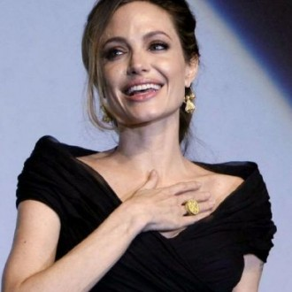 Tomb Raider To Cancer Crusader: Angelina Jolie Continues To Inspire