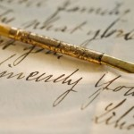 Romanticizing The Lost Tradition Of Letter Writing