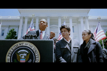 obama in my name is khan
