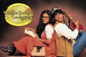 DDLJ poster