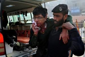 peshawar children attack