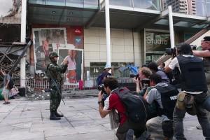journalists and activists