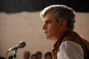 P Sainath