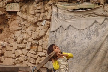 sindh child labour