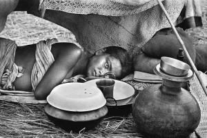 Raghu Rai Bangladesh War
