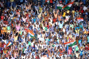 Cricket - First Test - Day Four - India v England - M. A. Chidambaram Stadium - Chennai - India