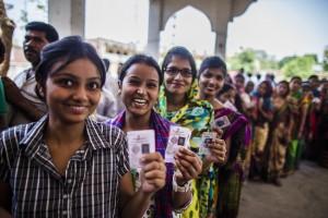 Picture Credit: UNDP in India