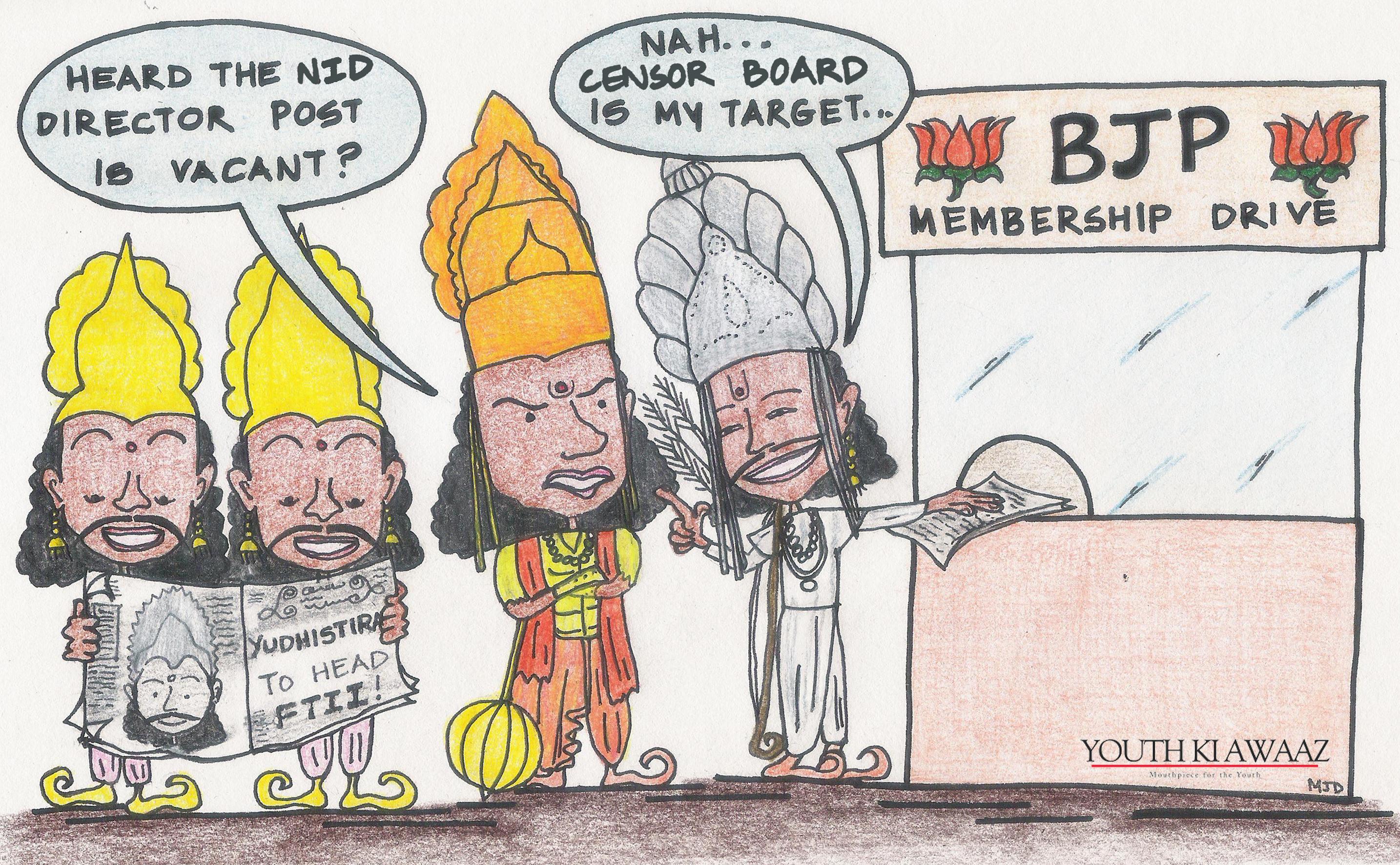 maitri dore mahabharata